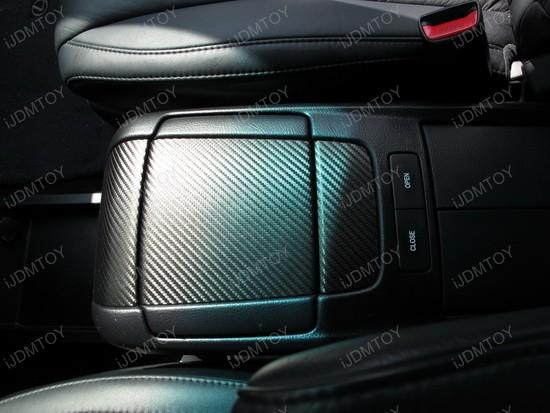 Lexus - RX - 330 - carbon - fiber - vinyl - interior - 6
